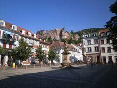 街並みがきれいな所!石畳の道があるところ(笑)。ヨーロッパらしい歴史感漂う街並み! ベストシーズンなところ!  選んだところはハイデルベルクでした。  憧れの街並みを有意義に散策でき、ドイツ料理も堪能できました。
