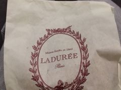 ラデュレ (ロワイヤル店)