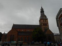 リガ大聖堂。