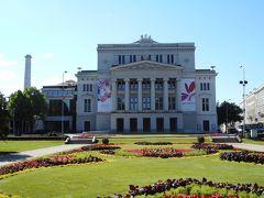 国立オペラ座。