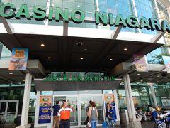 カジノ ナイアガラ
