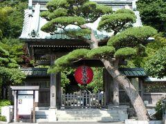 まずは長谷寺へ!