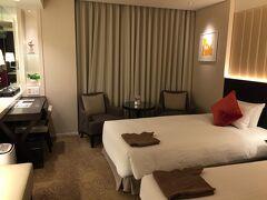 【ソラリア西鉄ホテルソウル】 日系ホテルの為、かゆいところに手が届く! プラグも変圧せずにそのまま(^^)