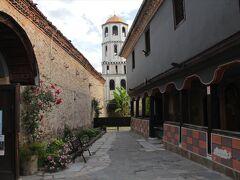 聖コンスタンティン・エレナ教会。1832年。