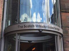 スコットランドといえばスコッチウィスキー。 NHKテレビ小説『マッサン』も ウイスキーの勉強にスコットランドに修行に来てましたね。  珍しい ウイスキー博物館があります。