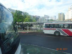 札幌駅 北口 7:30出発。