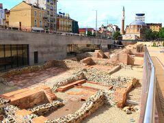 セルディカの遺跡