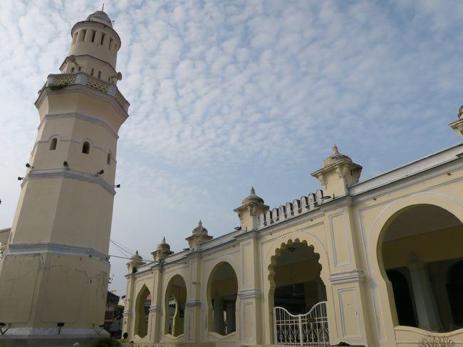 アチェ ストリート モスク