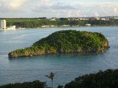 アルパット島、日本名ひょっこりひょうたん島。