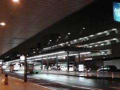 第3ターミナルから空港連絡バスに乗り、車を預けたパーキング会社の送迎車が待つ第2ターミナルへ。ケアンズと違い、湿気ある蒸し暑い日本の夏…。息子は初の長旅で大変でしたが、ケアンズで過ごした夏は良い経験になったと思います。
