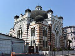 ユダヤ教の宗教施設、ソフィアシナゴーグ
