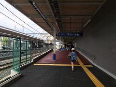 今は東武野田線では無く、東部アーバンパークラインでしたね。 まぁ別にどっちでもいいですが。