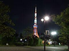 なんと今年は居酒屋えぐざいる始まって以来はじめて一度も来店できなかった夏となりました。。。。そんなに大袈裟にいう事でもないのですが(笑) まぁその分お台場満喫したから楽しかったよ。  帰りに綺麗だった東京タワーを見て1枚。