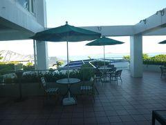 おはようございます。 沖縄3日目。今日もいい天気。こんなに天気に恵まれたの初めてかも?
