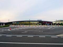 そんな事を考えているとなんとか閉店前に到着。 道の駅『常陸大宮』。埼玉の血が流れる身としては、大宮と言う地名が茨城にあるのは違和感ですが、そんな珍しい名前ではないからやむを得ないでしょう。 4トラさん、ここもテナントあれど道の駅はタグ付けできず…。  https://www.michieki-hitachiomiya.jp/