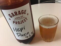 Garage Projectでクラフトビールを買ってきました。新鮮でおいしい!