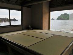 04 GYOKO YOSHIDA + KINOURA MEETING「海上のさいはて茶屋」(日置地区・木ノ浦海岸)