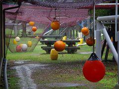 12 バスラマ・コレクティブ「みんなの遊び場」(蛸島地区・鉢ヶ崎わくわく夢らんど)
