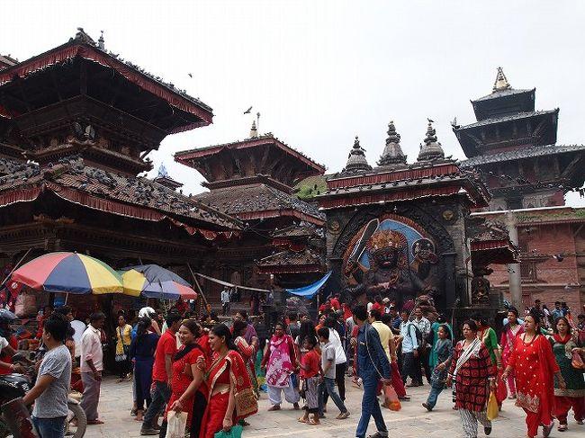 震災後2年】ネパール一人旅 旅行...