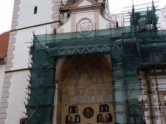 時計塔と仕掛け時計
