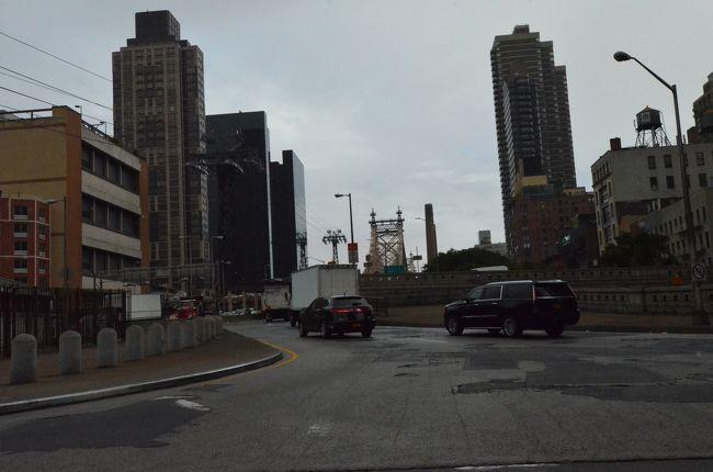 ニューヨーク、80時間ドタバタ旅...