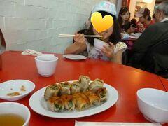メインロードから少し離れた京華(チンホア)でご飯。  味は普通だな。そして日本人ばっかりΣ(-∀-;)