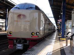 そして、四国への第一歩となる坂出駅には、7:09に到着した。 四国を訪れるのは19年ぶり。 前回訪れた時は、寝台特急『瀬戸』だったので、隔世の感がある。