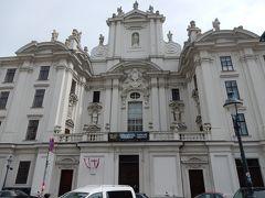 アム ホーフ教会