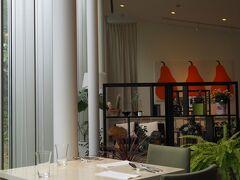 レストラン アスペルジュ http://biei-asperges.com/ 中に入ってみると思ったよりもカジュアルなお店でした。 インテリアは北欧風。