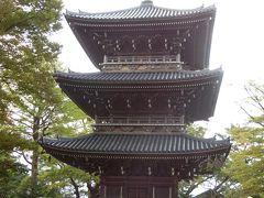 次に海晏寺を見学いたしました。 いや~、小京都って感じですね。 酒田は地震や火災で度々被災した歴史がありますが、このように古きよきものや風情があるものが残っているというのはいいものだと改めて実感しました。