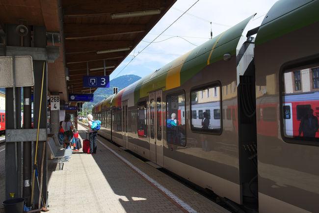 言え イタリア 用語 の エスプレッソ ば と 語 で 鉄道
