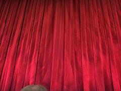 12:20  手下アトモス終了後は、1時間ほど並んでBBBの初回公演へ!  2列目のお席をGETしてミッキーのキレッキレのダンスを堪能しました♪  萬斎さまも出てらして、朝からご機嫌です(*≧∀≦*)