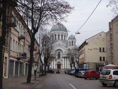 ミカエル教会