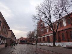 聖ペテロ & パウロ (ペトロ イル ポヴィロ)大聖堂