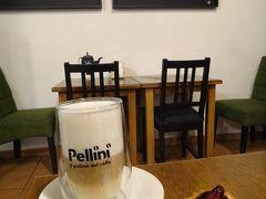 カフェ(ヴィリニアウス通り)