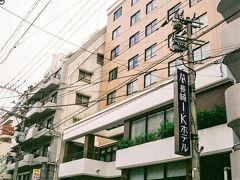 長崎IKホテル