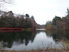 雲場の池へ