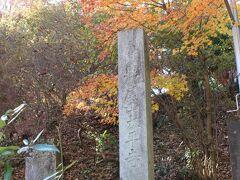 大平寺は龍門の滝の付近にあり、紅葉がとても綺麗なお寺です。