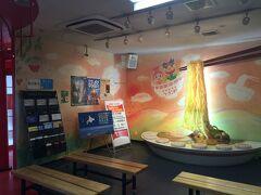 昼食にまた来てしまった旭川ラーメン村。個別の店に行くのもいいんですが、駐車場とかが簡単なので