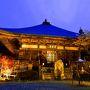 両子寺護摩堂です。