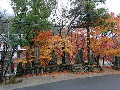 13:30 龍泉寺 昭和21年の大火でほとんどの建物を消失、35年に復興