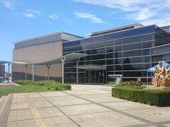 群馬県からいきなり飛んで、こちらは千葉県浦安市にある《浦安市郷土博物館》です。