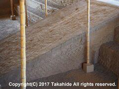 エメラルドのワカ(Huaca Esmeralda)  八百万の神々が描かれた神殿です。  エメラルドのワカ:https://en.wikipedia.org/wiki/Huaca_Esmeralda
