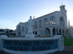 続いて向かった先は、ハガニア大聖堂(聖母マリア大聖堂)
