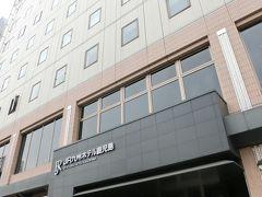 夜の天文館を久々に徘徊  宿泊は鹿児島中央駅上のJR九州ホテル