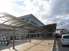 九州佐賀国際空港です! ここの駐車場は、無料で駐車できるので重宝しています。