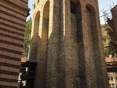 こちらフレリョの塔。 14世紀に建てられ当時のまま残っている建物。