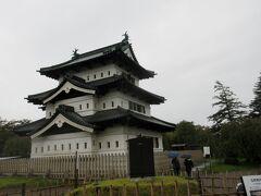 弘前公園 (弘前城)