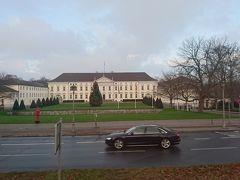 ベルビュー宮殿