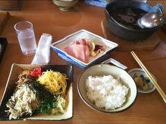 奄美大島の郷土料理【鶏飯】と、ひさ倉名物【鶏さし】